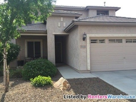 20354 N 262nd Ave, Buckeye, AZ 85396