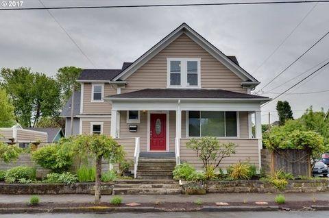 Photo of 1102 Ne Beech St # House, Portland, OR 97212