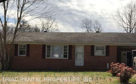 Photo of 105 Don Ave, Trinity, NC 27370