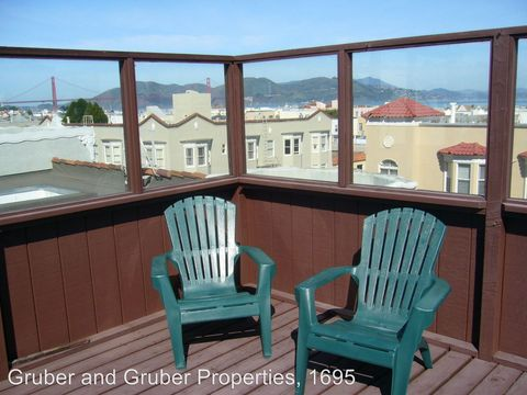 Photo Of 1695 N Point St San Francisco Ca 94123 Apartment For Rent