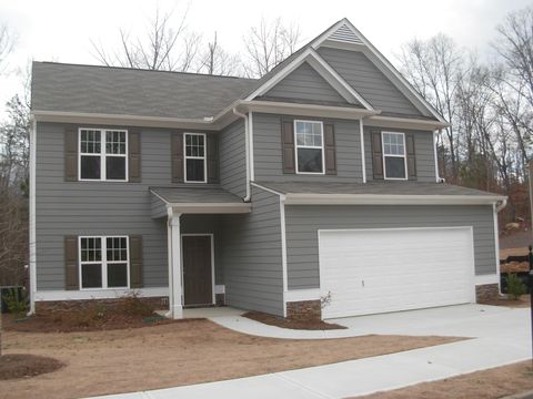 Photo of 225 Jefferson Ave, Canton, GA 30114