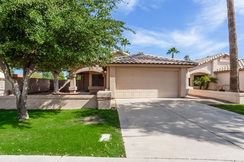 Photo of 73 S Sunflower Ct, Chandler, AZ 85226