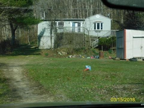 35 Township Road 160, Pedro, OH 45659