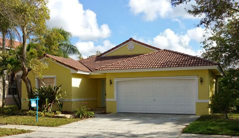 Photo of 15290 Sw 51st St, Miramar, FL 33027