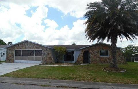 Photo of 9248 Glen Moor Ln, Port Richey, FL 34668