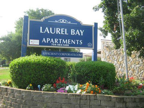 Photo of 1632 Laurel Bay Dr, Ypsilanti, MI 48198