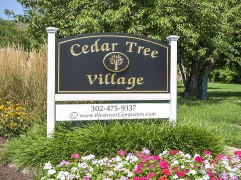 Photo of 2512 Cedar Tree Dr, Wilmington, DE 19810