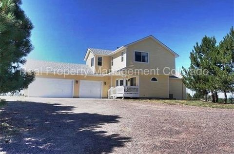 42521 Thunderhill Rd, Parker, CO 80138