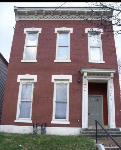 Photo of 1620 W Chestnut St Unit 1, Louisville, KY 40203