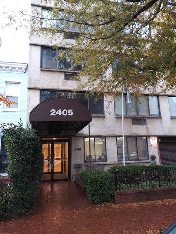Photo of 2405 I St Nw Ste 1 A, Washington, DC 20037