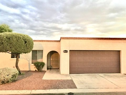 Photo of 7634 E Turnquist St, Tucson, AZ 85715