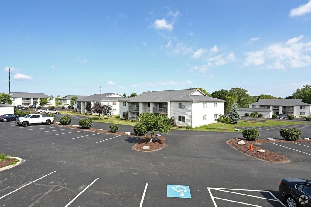 Apartments In Jamesville Ny