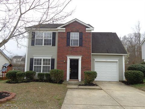 Photo of 109 Peterborough Dr, Mooresville, NC 28115