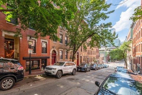 Beacon Hill Houses Apartments For Rent Boston Ma Realtor Com