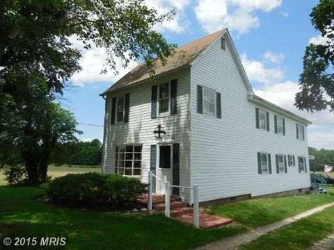 Photo of 111 Coleman Rd, Sudlersville, MD 21668