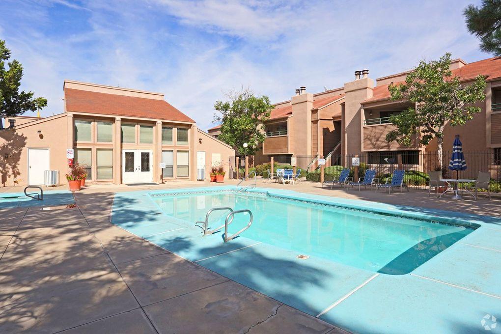 3901 Ne Montgomery Blvd, Albuquerque, NM 87109