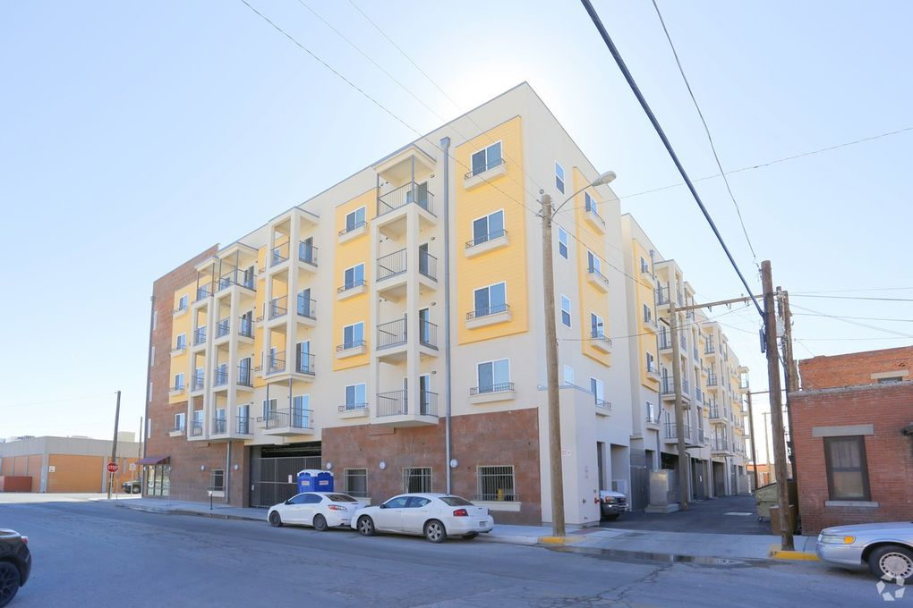 501 S Campbell St, El Paso, TX 79901 - realtor.com®