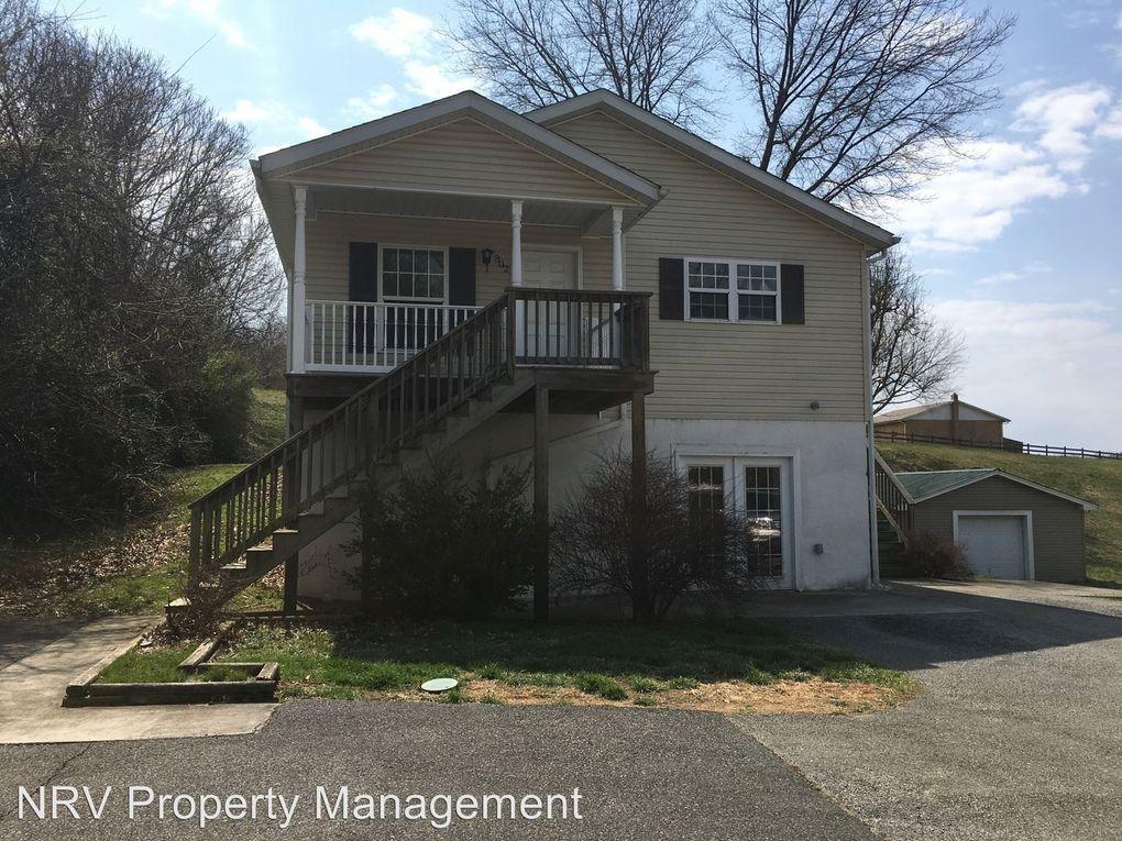 302 Forest Ave # A, Radford, VA 24141
