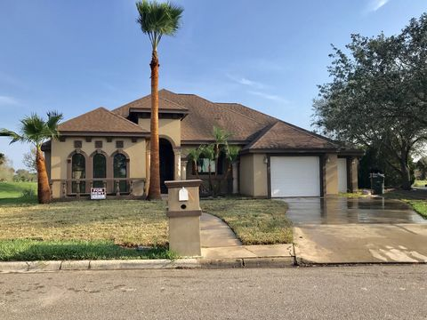 2103 Lake Front Dr, Mission, TX 78572