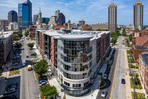 Photo of 530 Massachusetts Ave, Indianapolis, IN 46204