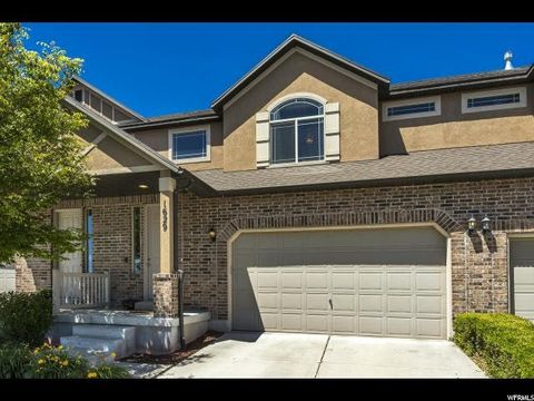 Photo of 1629 N Guardian Dr, Saratoga Springs, UT 84045