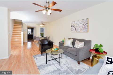 Photo of 20 S Carey St Unit 1, Baltimore, MD 21223