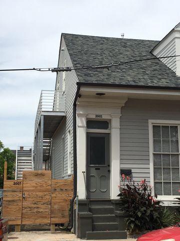 2007 Laharpe St, New Orleans, LA 70116