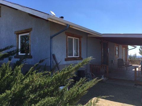 600 N Yarber Wash Rd, Dewey, AZ 86327