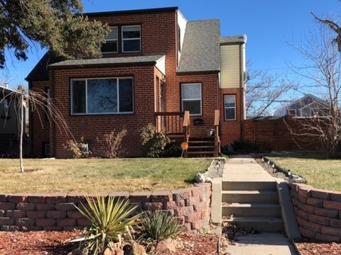 Photo of 1410 Uinta St, Denver, CO 80220