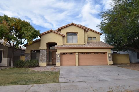 Photo of 4108 E Breckenridge Way, Gilbert, AZ 85234