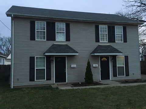 Photo of 108 E Brooks Ave Apt A, Clarksville, IN 47129