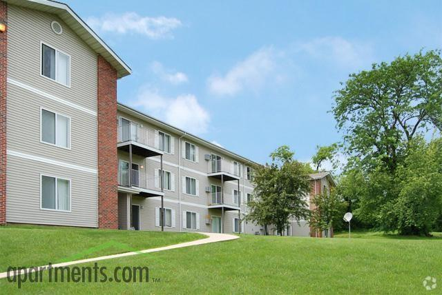 Ottumwa Heights Apartments