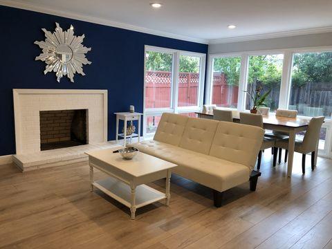Cuesta Park Mountain View Ca Apartments For Rent Realtorcom