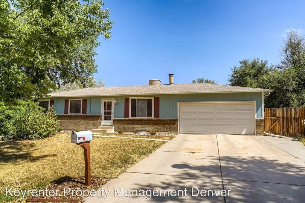 16879 E Amherst Ave, Aurora, CO 80013