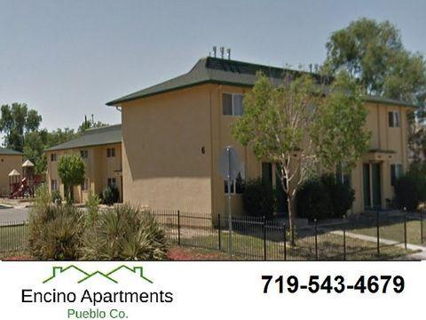 Photo of 2103 E 14th St, Pueblo, CO 81001