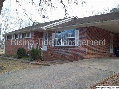 106 Beechwood Ave, Hueytown, AL 35023