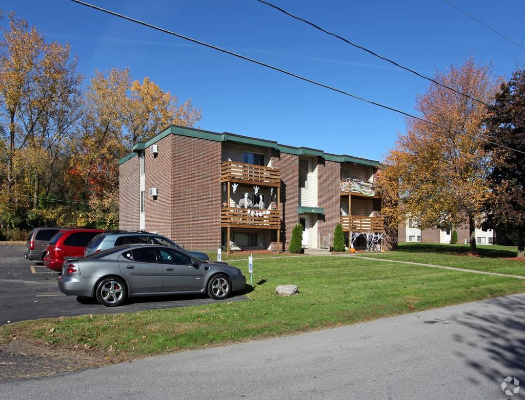 Apartments For Rent Near North Syracuse Ny