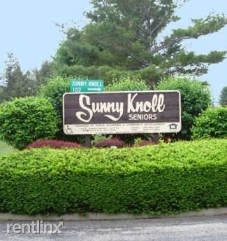 102 Sunny Knoll Dr, Winchester, IN 47394