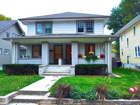 Photo of 4813 Broadway St, Indianapolis, IN 46205