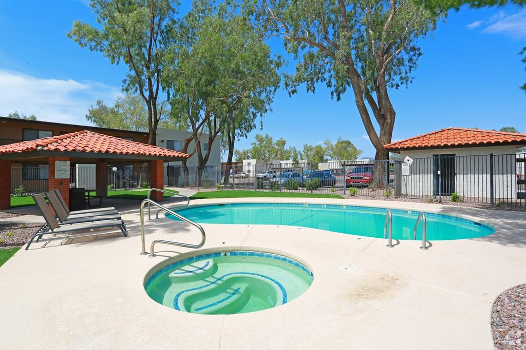 Tucson Az Apartments For Rent Realtor Com 174