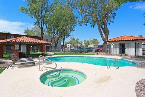 201 W Blacklidge Dr, Tucson, AZ 85705