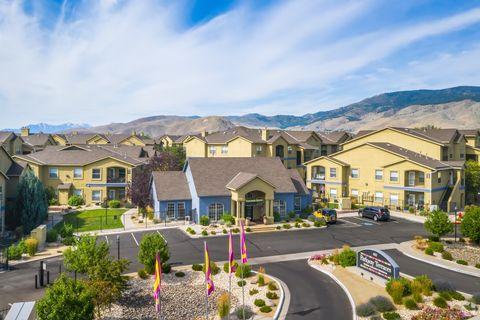 Photo of 603 E College Pkwy, Carson City, NV 89706
