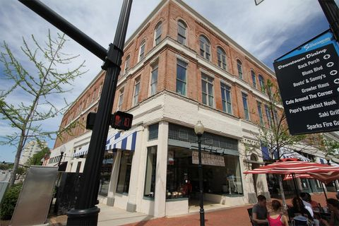 Photo of 100 E Main St, Spartanburg, SC 29306