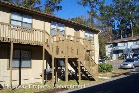 Home For Rent 301 Dixie Dr Apt H4 Tallahassee FL 32304