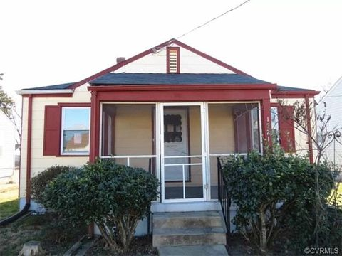 Photo of 1521 N 29th St, Richmond, VA 23223