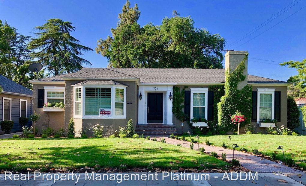 304 E Brown Ave, Fresno, CA 93704