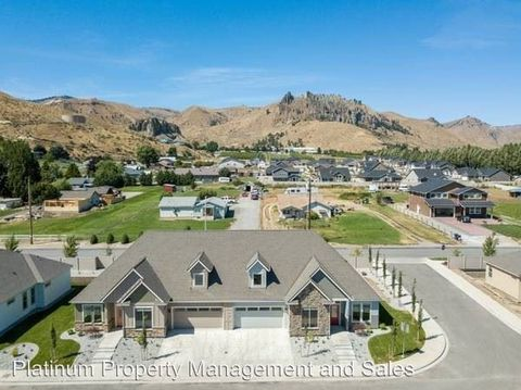 Photo Of 1708 1710 Danny Boy Ln Wenatchee Wa 98801 Apartment For Rent