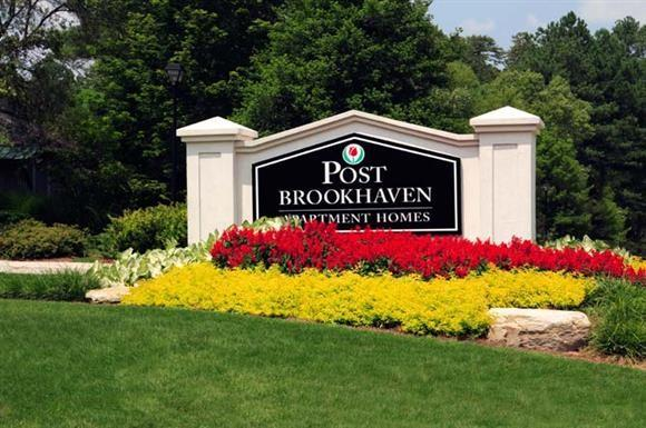Post Brookhaven