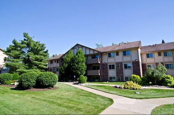 Glenwood Apartments