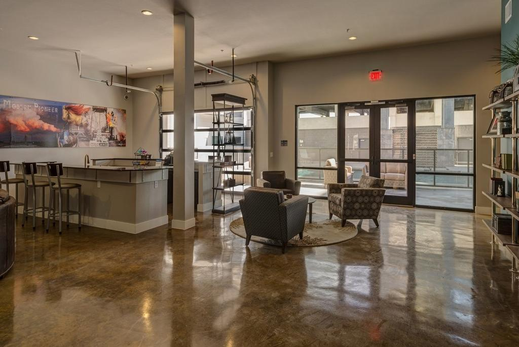 Wall Street Lofts